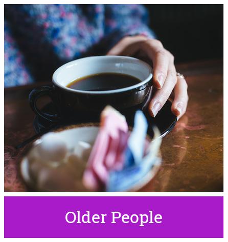 Blackie River Community Group | Older People